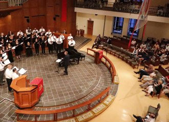 MWAW 2018 Chamber Choir