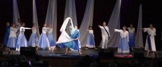 MWAW 2018 Dance Program